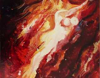 Дух огня 3