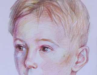 Портрет Тимофея