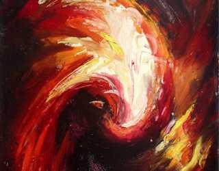 Дух огня 2